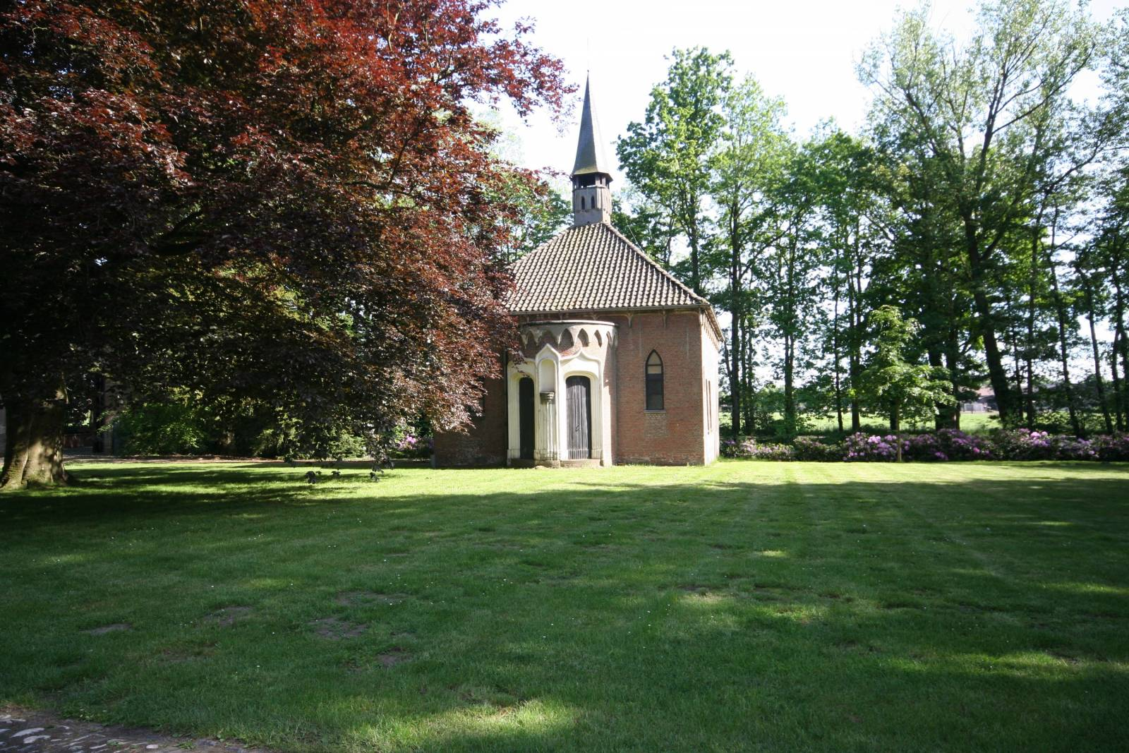 Hof ten Laere - Feestzaal - Feestlocatie - Schelle (Antwerpen) - House of Events - 25