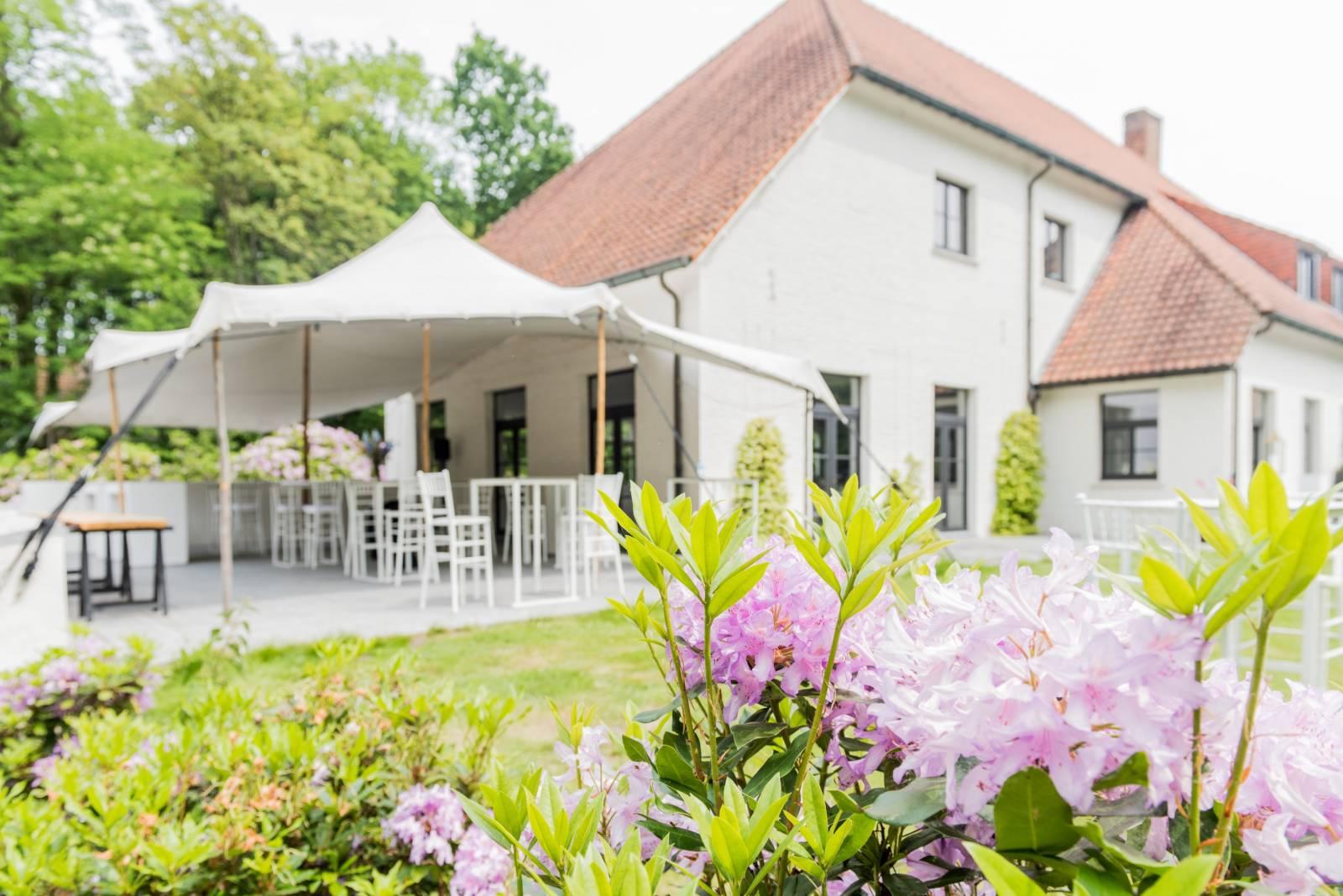 Hof ten Laere - Feestzaal - Feestlocatie - Schelle (Antwerpen) - House of Events - 28