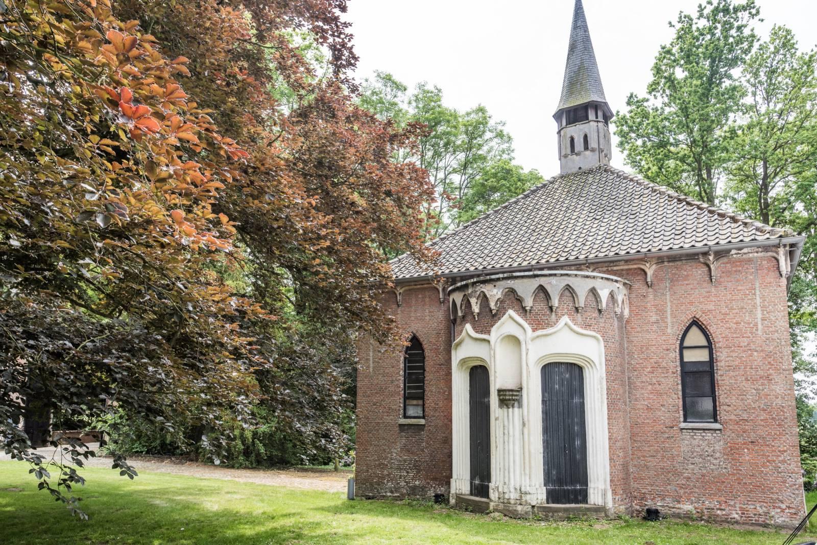Hof ten Laere - Feestzaal - Feestlocatie - Schelle (Antwerpen) - House of Events - 29