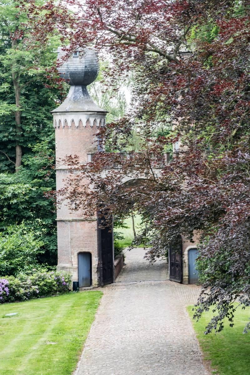 Hof ten Laere - Feestzaal - Feestlocatie - Schelle (Antwerpen) - House of Events - 30