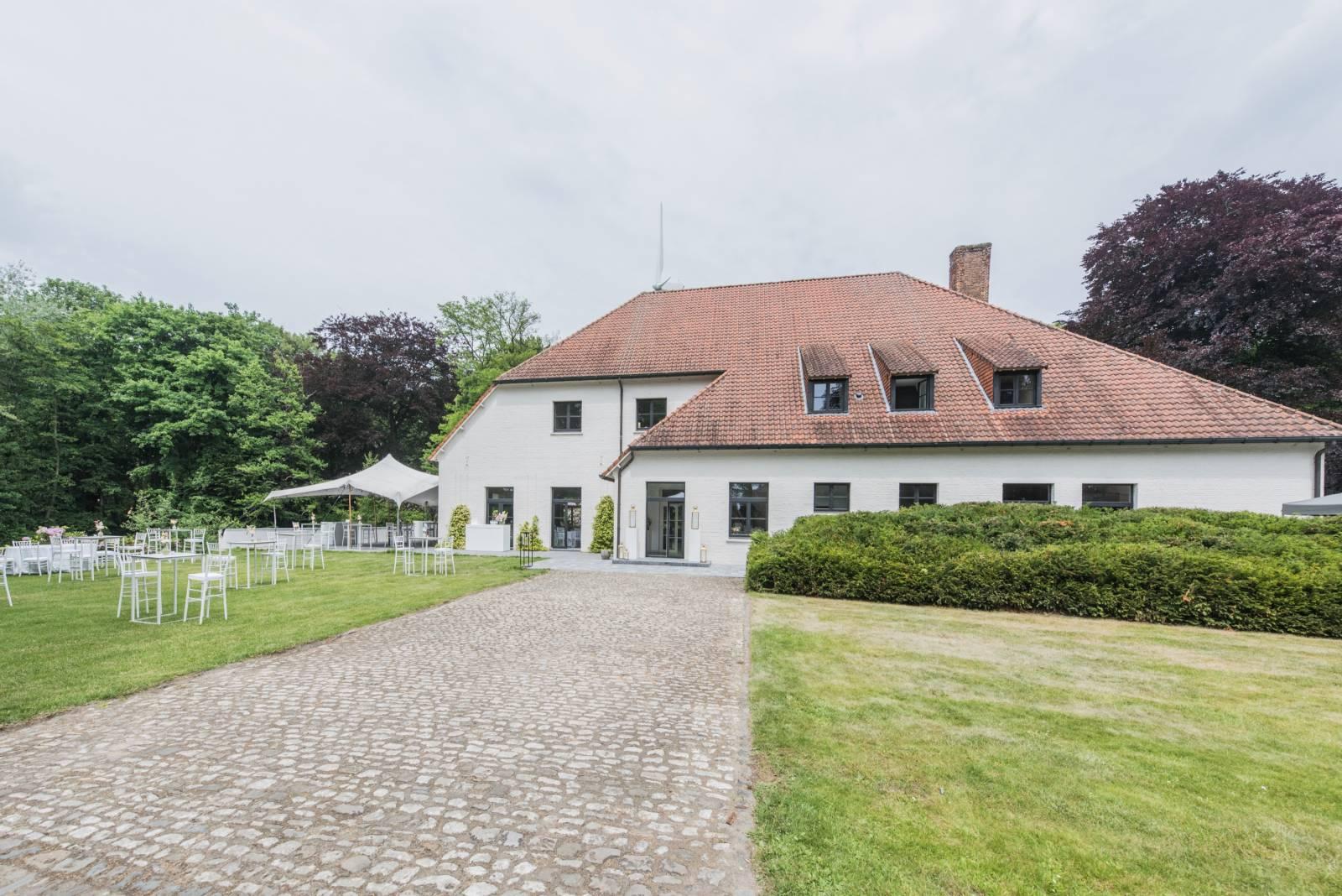 Hof ten Laere - Feestzaal - Feestlocatie - Schelle (Antwerpen) - House of Events - 31