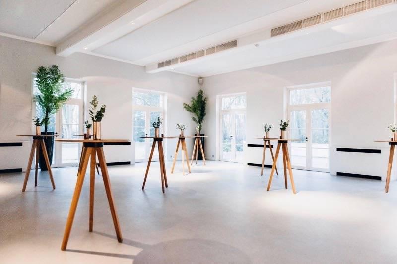 Hof ten Laere - Feestzaal - Feestlocatie - Schelle (Antwerpen) - House of Events - 34