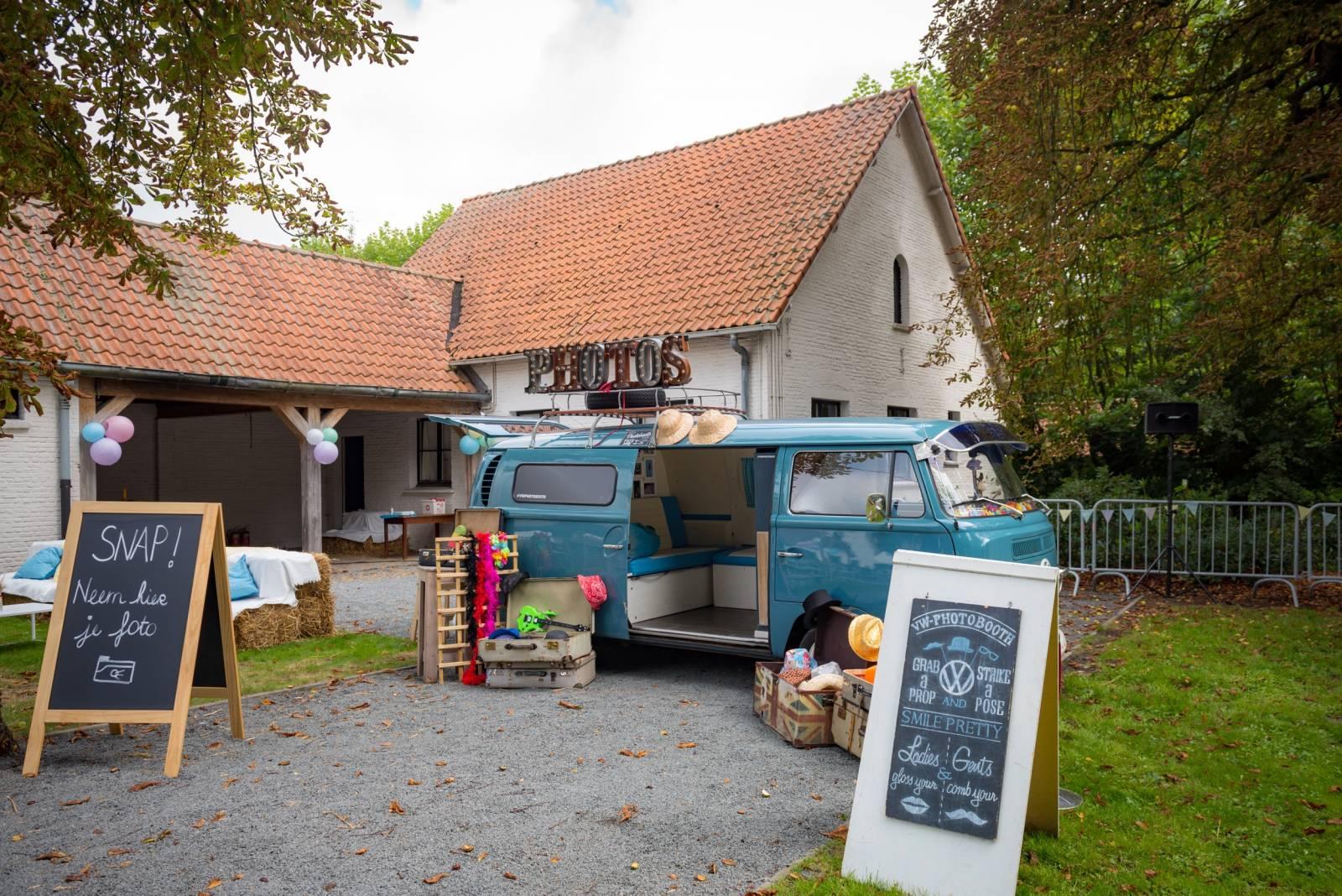Hof ten Laere - Feestzaal - Feestlocatie - Schelle (Antwerpen) - House of Events - 7