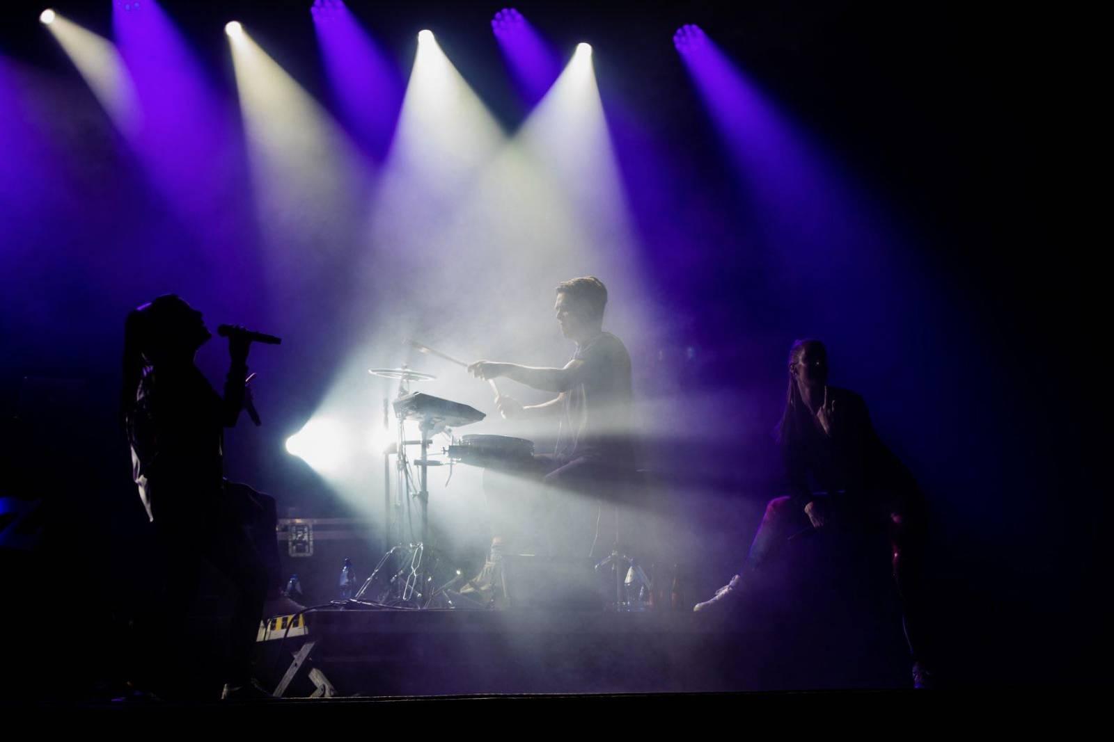 Hofnar - Licht & Geluid - Audiovisuele Diensten - DJ - Artiesten - House of Weddings - House of Events - 3