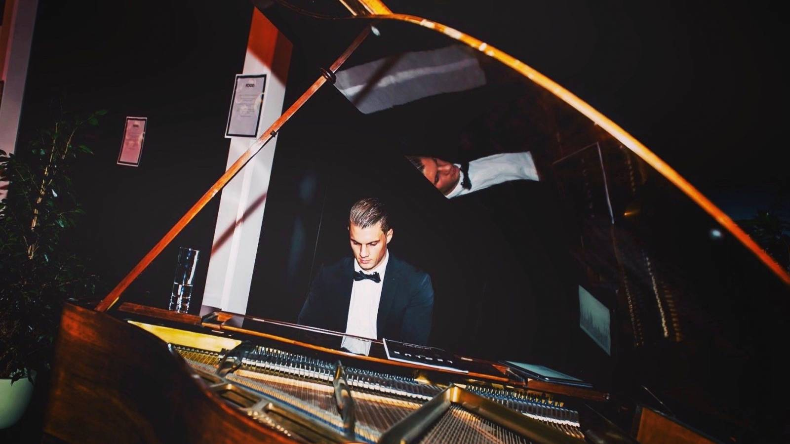 Hofnar - Licht & Geluid - Audiovisuele Diensten - DJ - Artiesten - House of Weddings - House of Events - 7