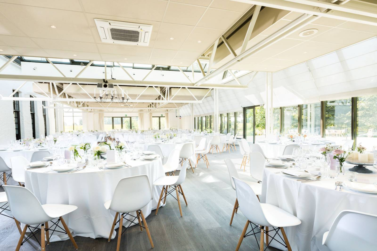 House of Weddings Kasteel Te Lake Feestzaal Oost-Vlaanderen Catering Ceremonie Zulte Gent (13)