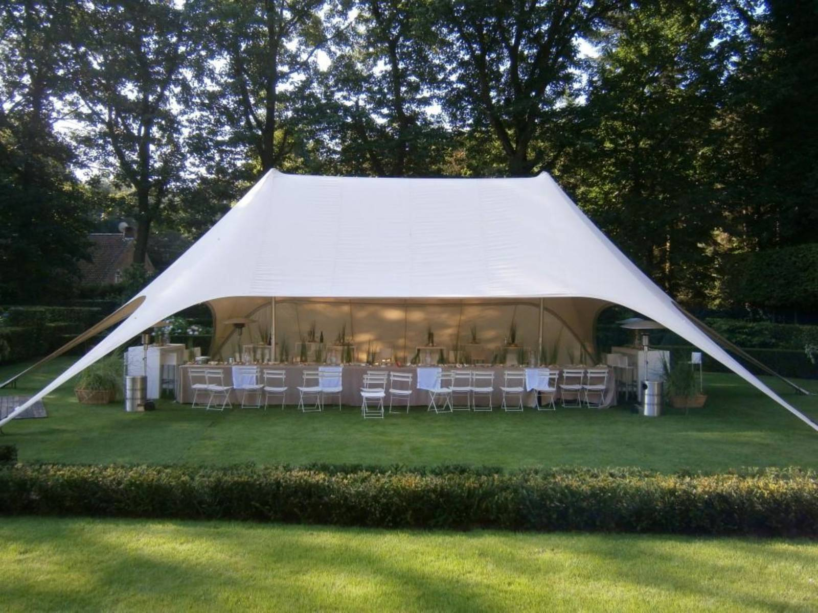 House of Weddings Kasteel Te Lake Feestzaal Oost-Vlaanderen Catering Ceremonie Zulte Gent (14)