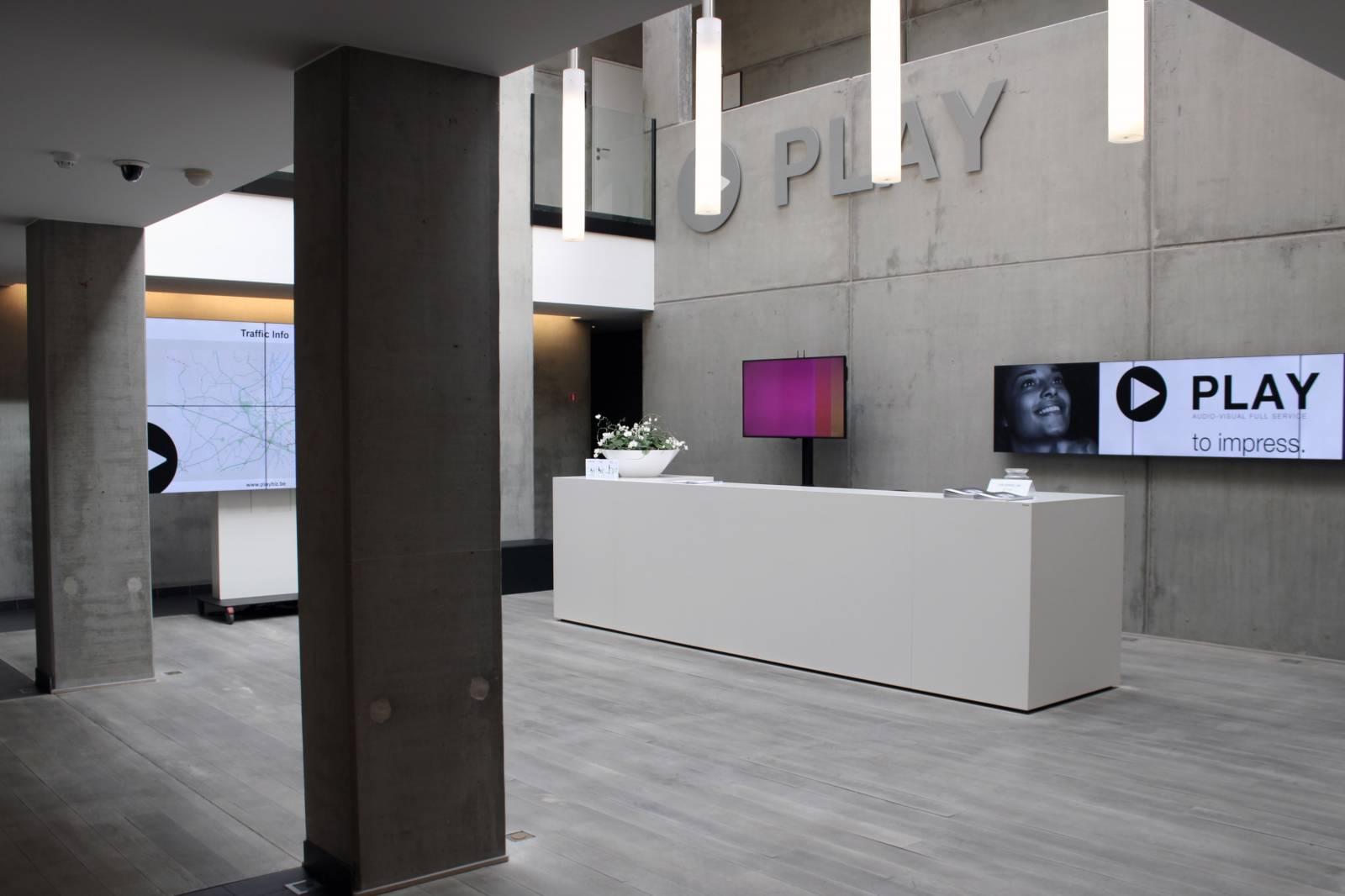 HQ Play AV - House of Events - 11