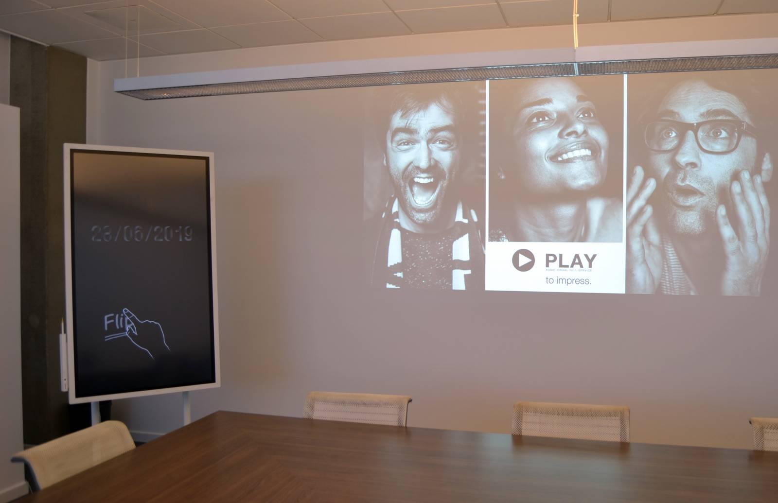 HQ Play AV - House of Events - 2
