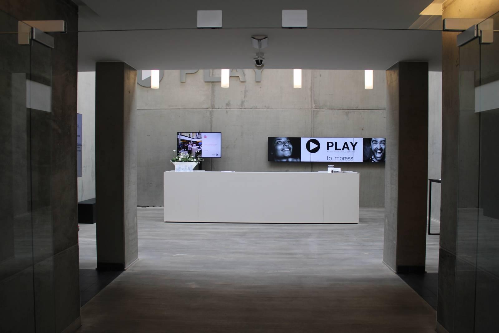 HQ Play AV - House of Events - 7