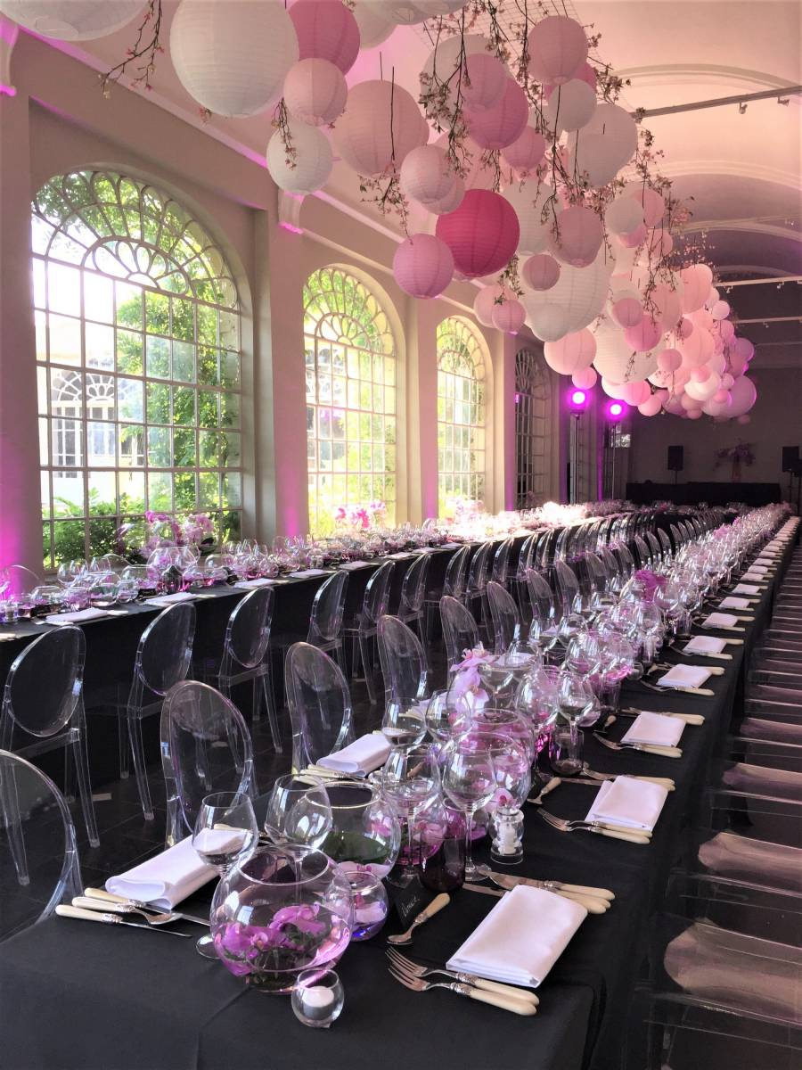 Insieme - Catering - Cateraar - Traiteur - House of Events - 12