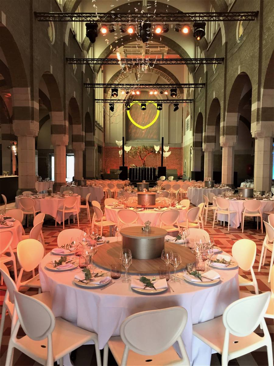 Insieme - Catering - Cateraar - Traiteur - House of Events - 13