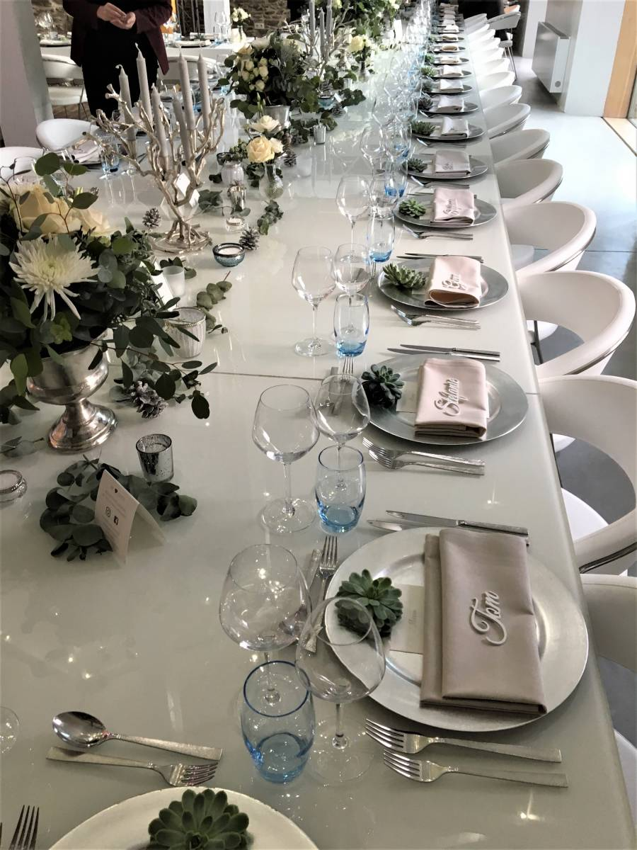 Insieme - Catering - Cateraar - Traiteur - House of Events - 14
