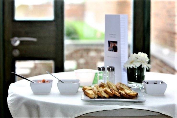 Insieme - Catering - Cateraar - Traiteur - House of Events - 4