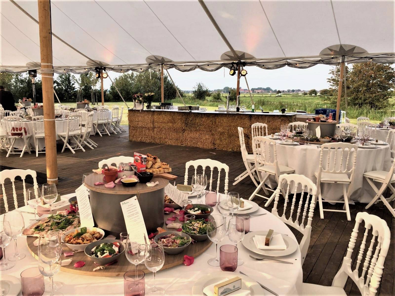Insieme - Catering - Cateraar - Traiteur - House of Events - 7