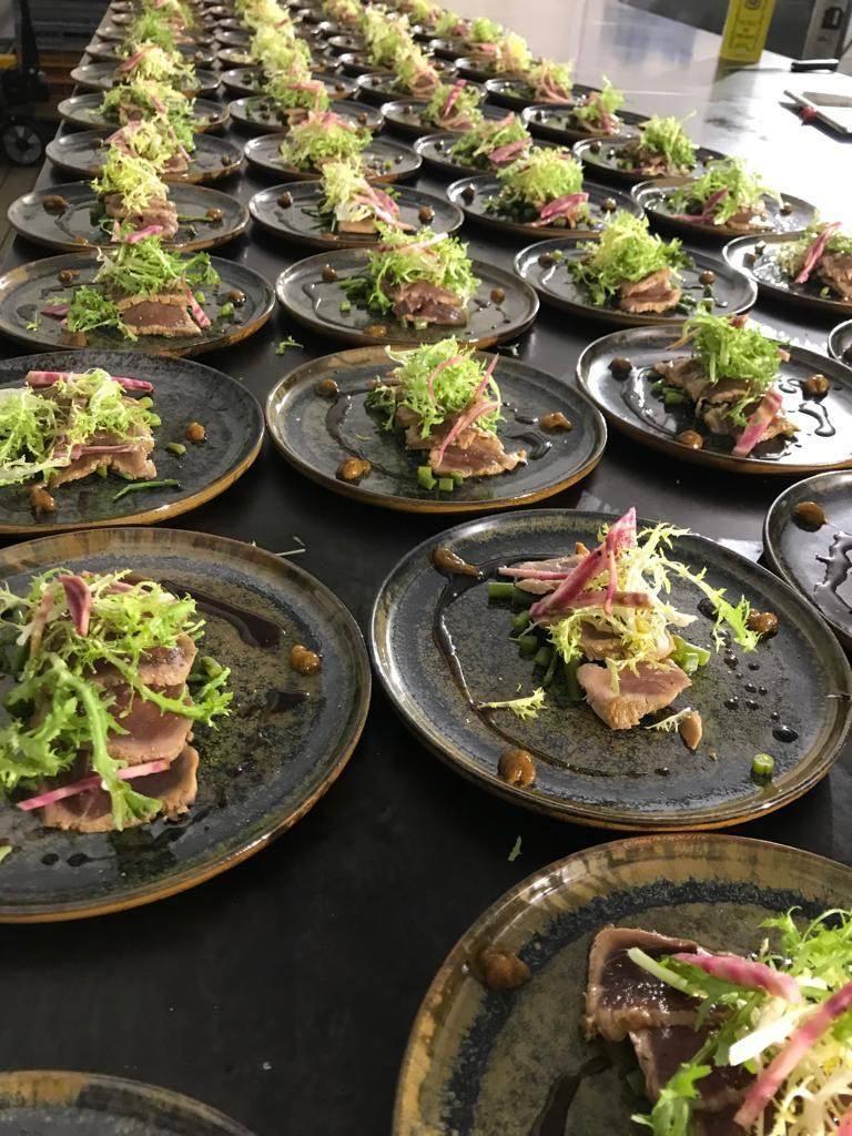 Insieme - Catering - Cateraar - Traiteur - House of Events - House of Weddings - 10