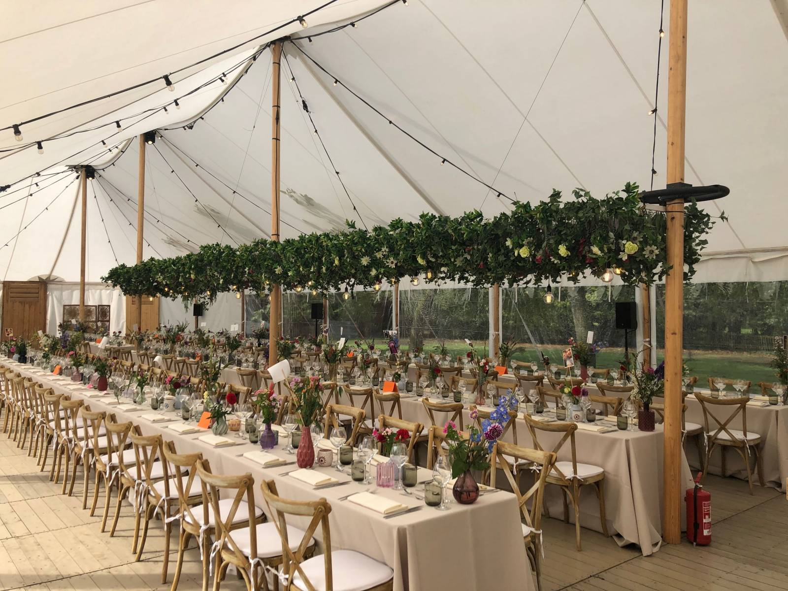 Insieme - Catering - Cateraar - Traiteur - House of Events - House of Weddings - 12
