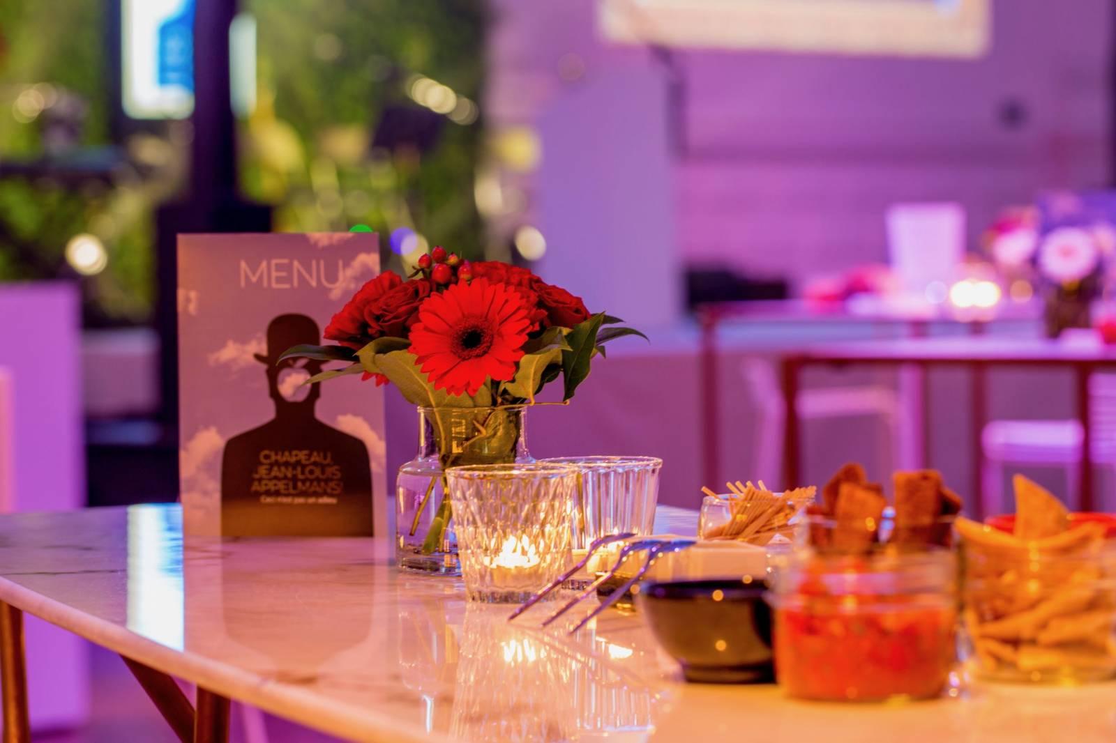 Insieme - Catering - Cateraar - Traiteur - House of Events - House of Weddings - 2