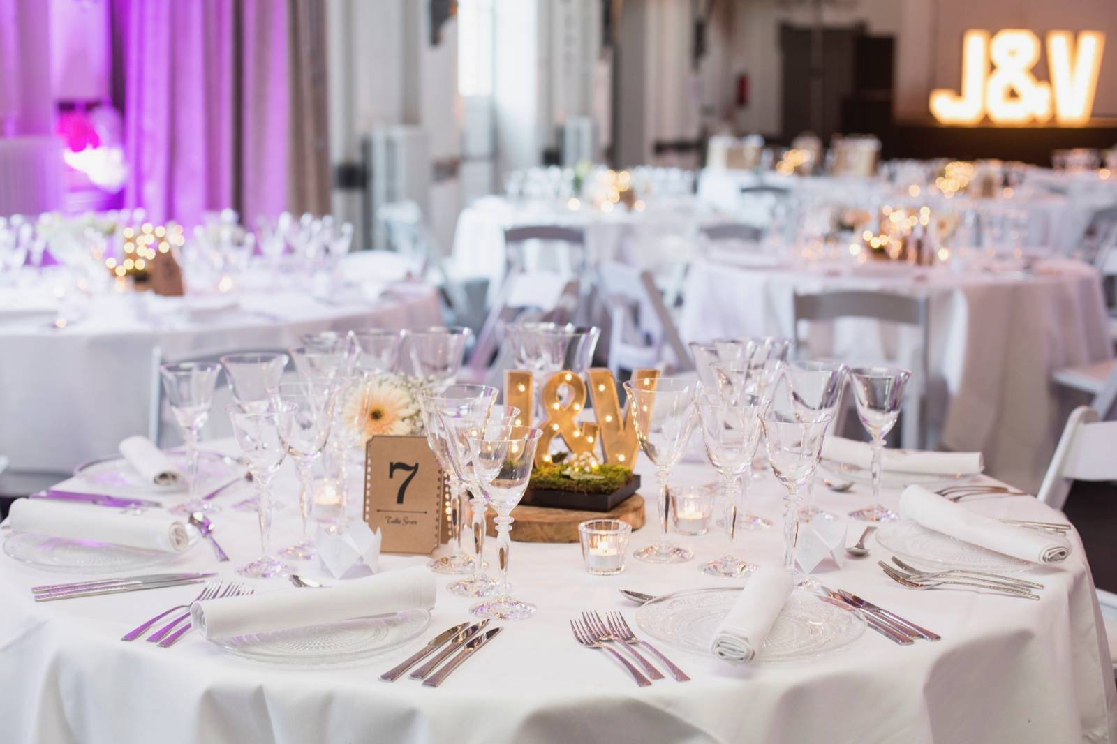 J&M Catering - Cateraar - Traiteur - House of Events - 2