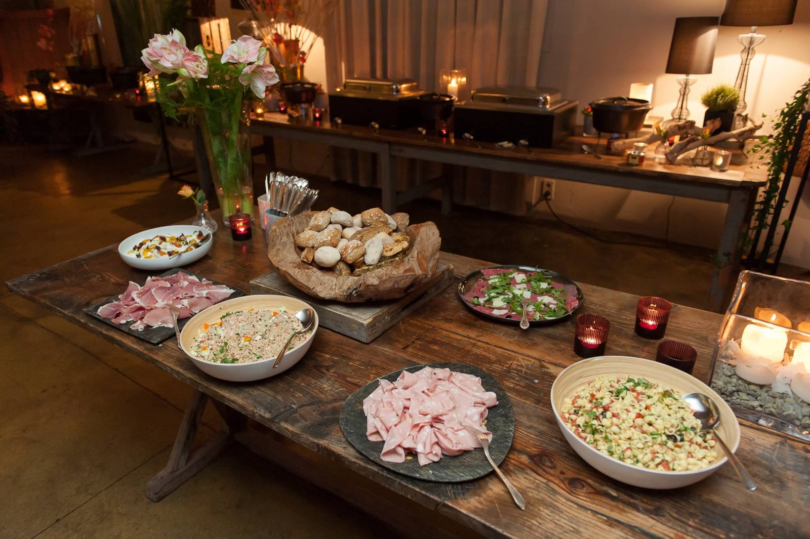J&M Catering - Cateraar - Traiteur - House of Events - 28
