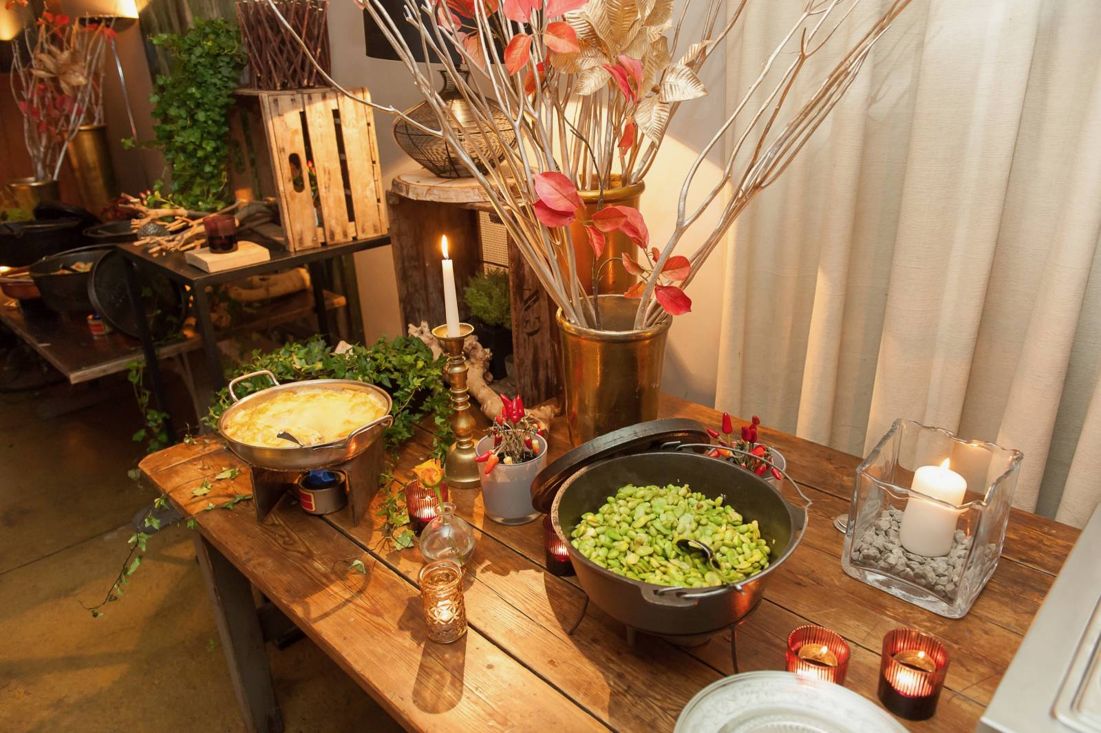 J&M Catering - Cateraar - Traiteur - House of Events - 29