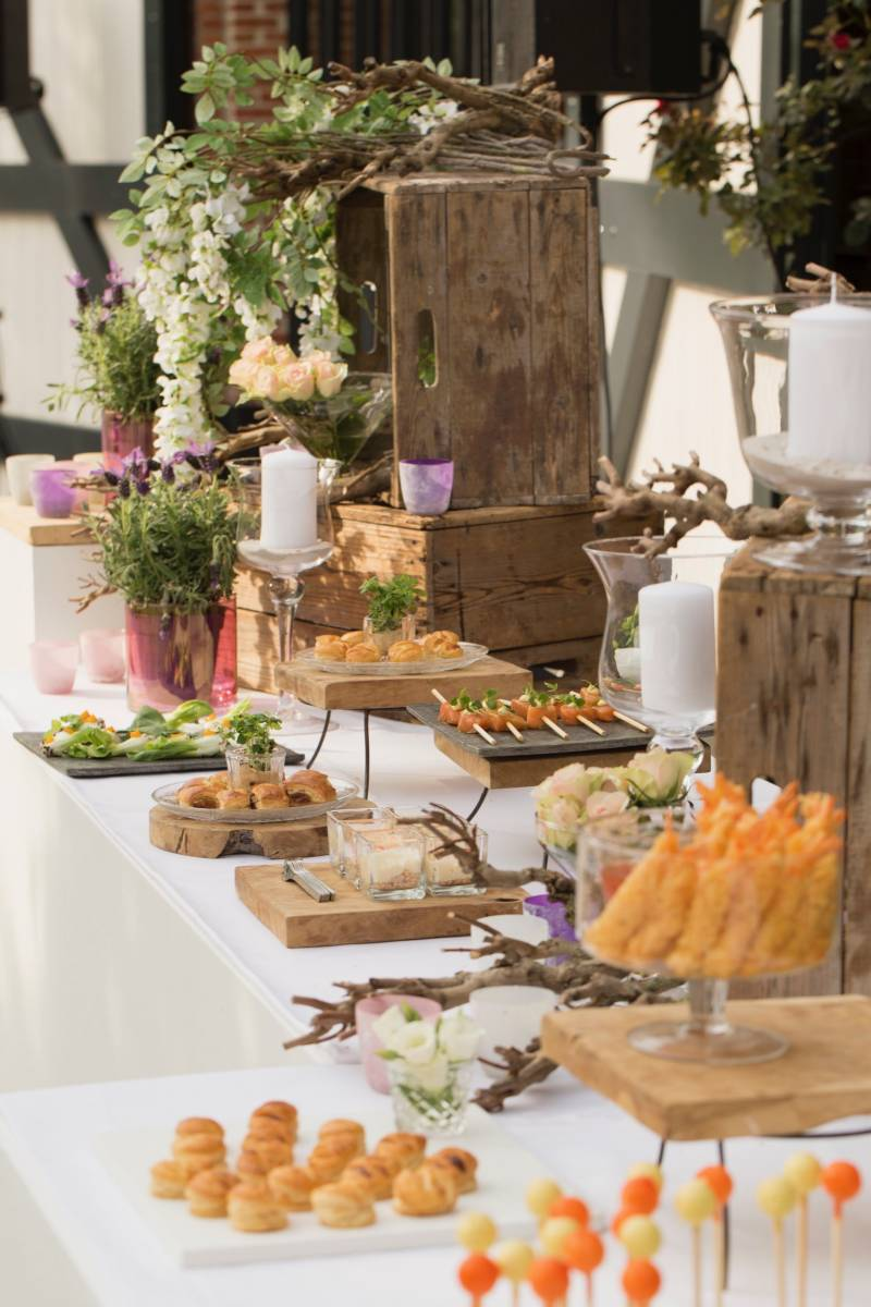 J&M Catering - Cateraar - Traiteur - House of Events - 3
