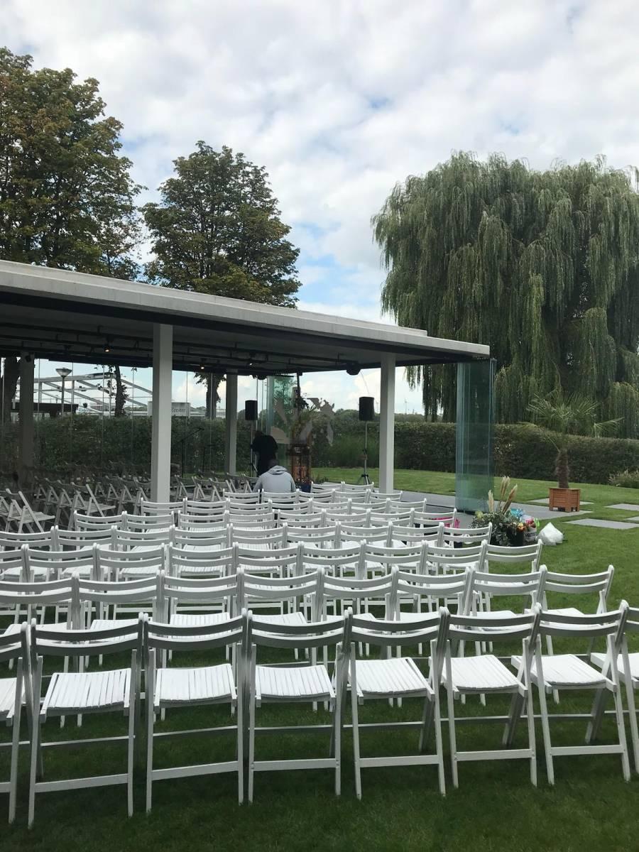 KAS Kunst aan de Stroom - Feestlocatie - Eventlocatie - Feestzaal - House of Events & House of Weddings - 11