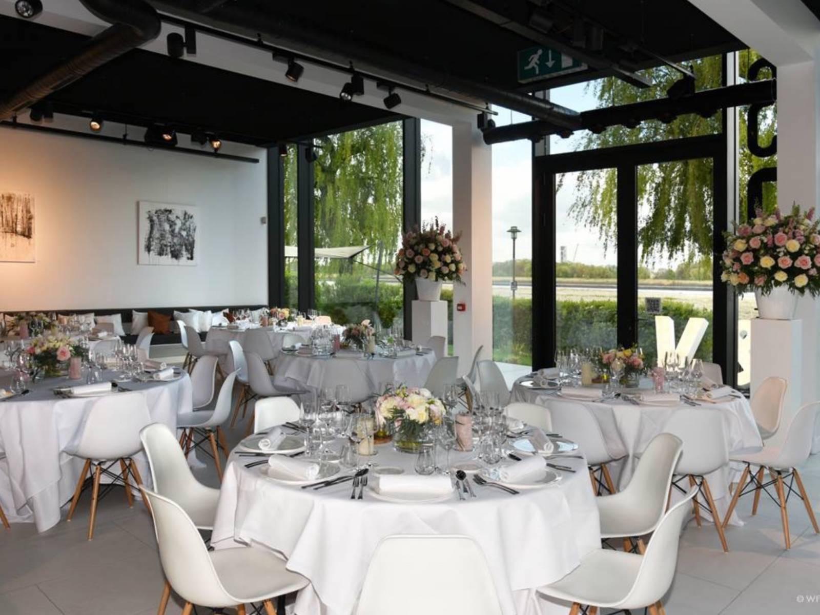 KAS Kunst aan de Stroom - Feestlocatie - Eventlocatie - Feestzaal - House of Events & House of Weddings - 4