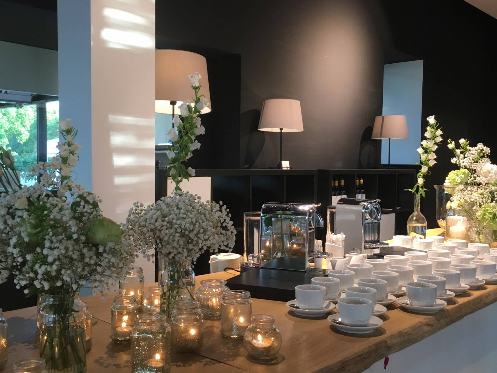 KAS Kunst aan de Stroom - Feestlocatie - Eventlocatie - Feestzaal - House of Events & House of Weddings - 5