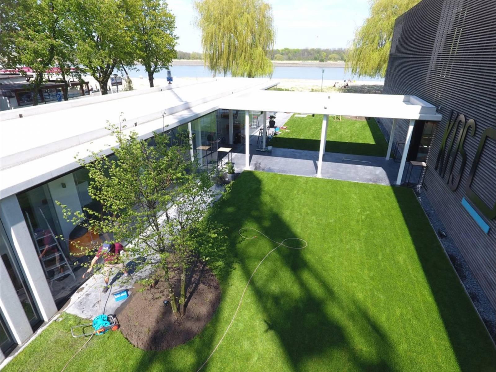KAS Kunst aan de Stroom - Feestlocatie - Eventlocatie - Feestzaal - House of Events & House of Weddings - 7