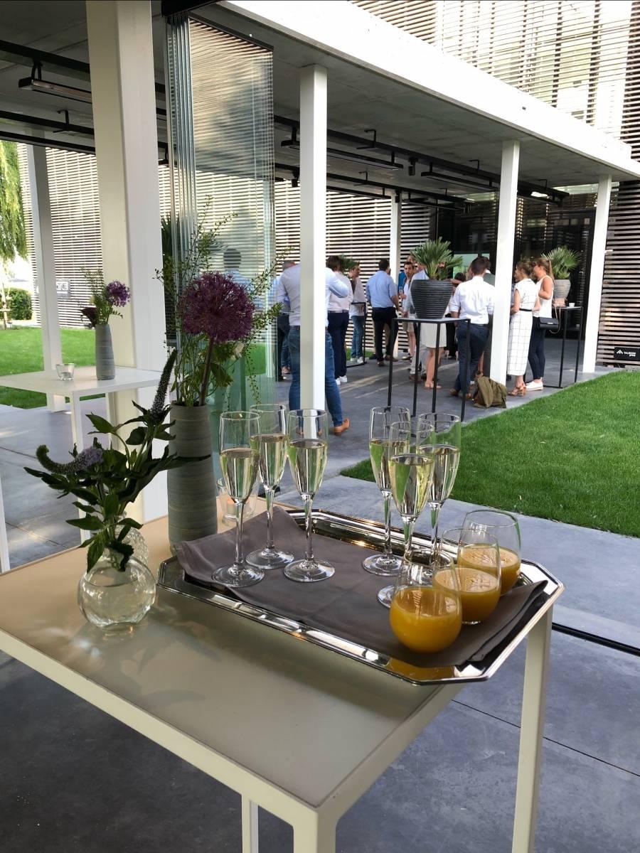 KAS Kunst aan de Stroom - Feestlocatie - Eventlocatie - Feestzaal - House of Events & House of Weddings - 8