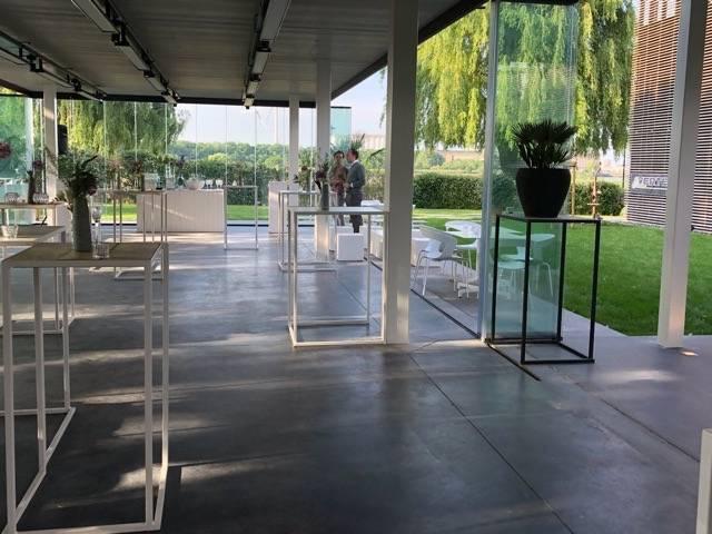 KAS - Kunst aan de Stroom - Feestzaal Antwerpen - House of Weddings - 10
