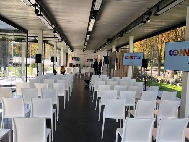 KAS - Kunst aan de Stroom - Feestzaal Antwerpen - House of Weddings - 3