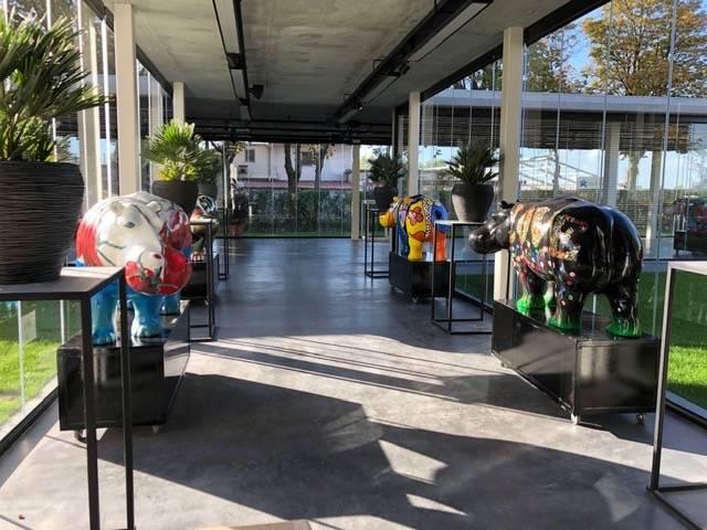 KAS - Kunst aan de Stroom - Feestzaal Antwerpen - House of Weddings - 9