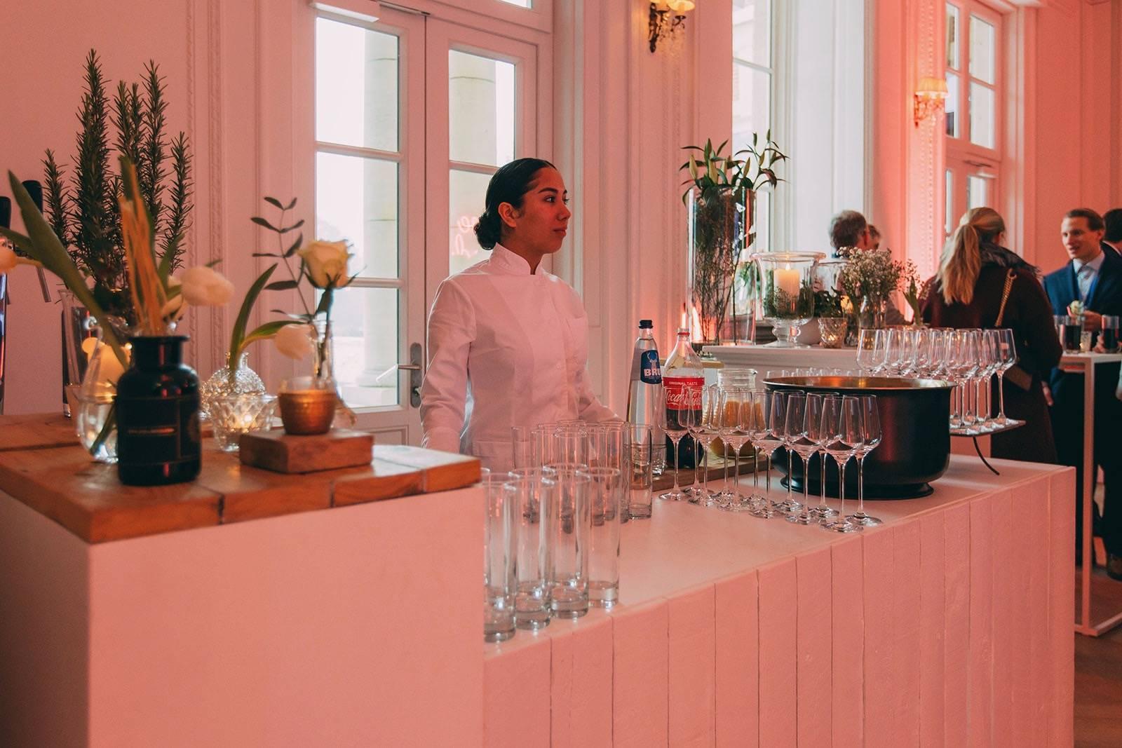 Kasteel Van Brasschaat - Eventlocatie - Feestzaal - Trouwzaal - House of Events & House of Weddings - 1