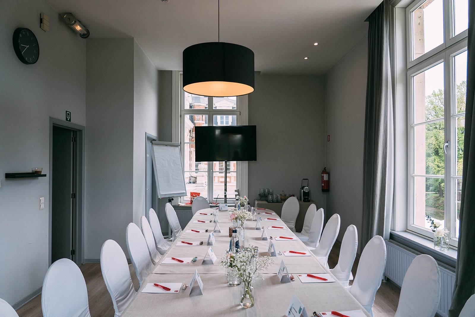 Kasteel Van Brasschaat - Eventlocatie - Feestzaal - Trouwzaal - House of Events & House of Weddings - 14