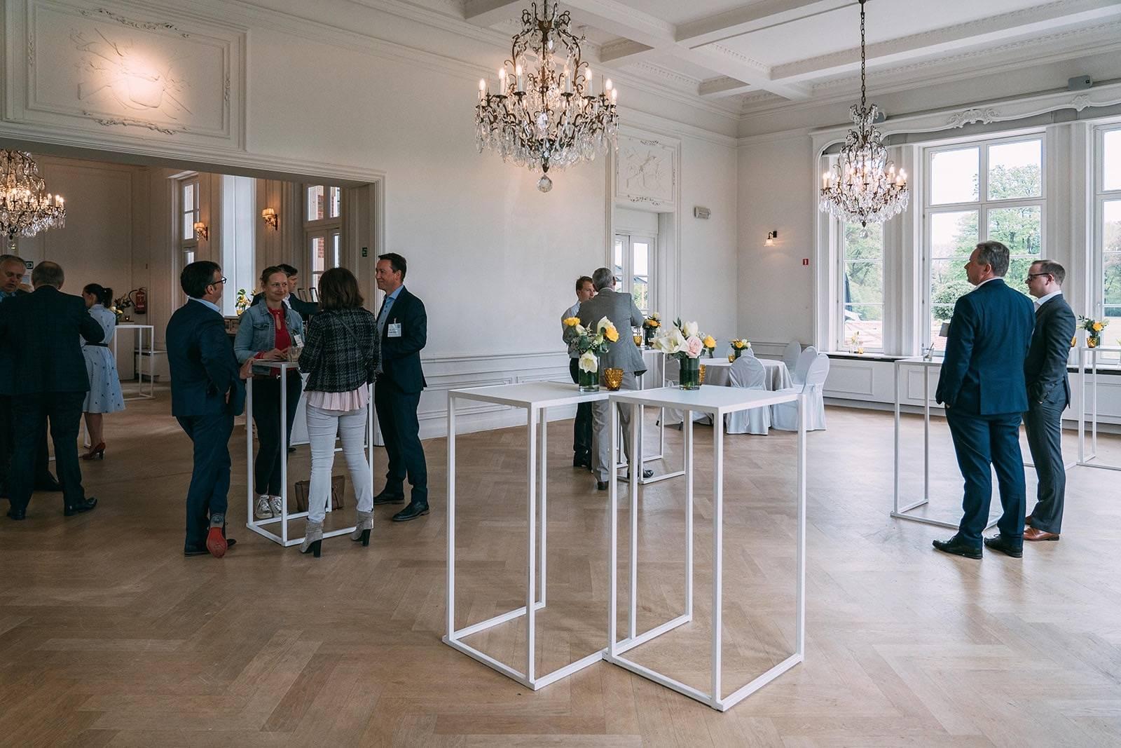 Kasteel Van Brasschaat - Eventlocatie - Feestzaal - Trouwzaal - House of Events & House of Weddings - 15