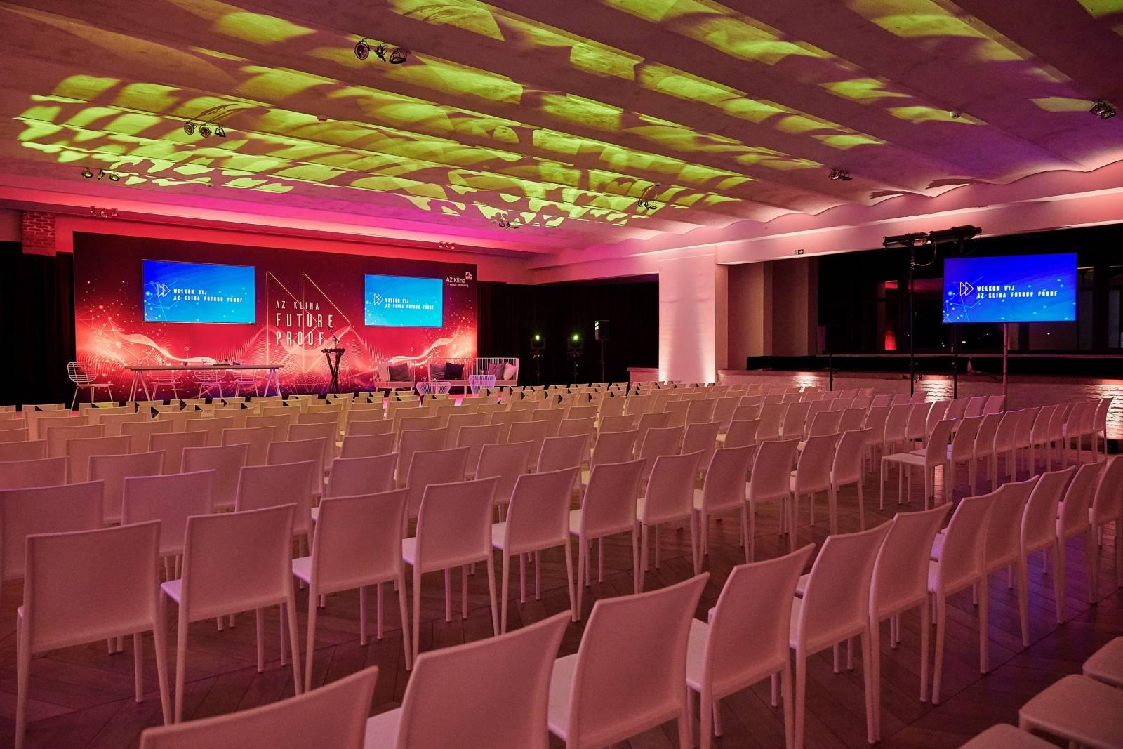 Kasteel Van Brasschaat - Eventlocatie - Feestzaal - Trouwzaal - House of Events & House of Weddings - 3