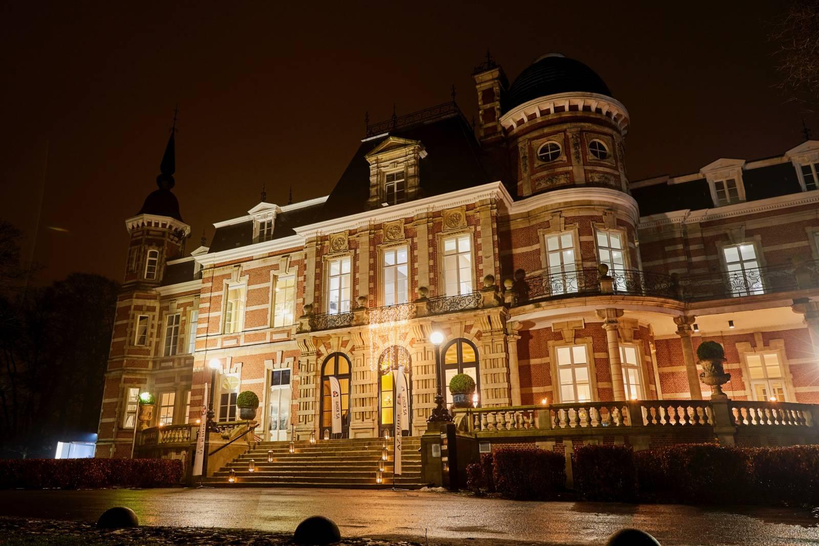 Kasteel Van Brasschaat - Eventlocatie - Feestzaal - Trouwzaal - House of Events & House of Weddings - 5