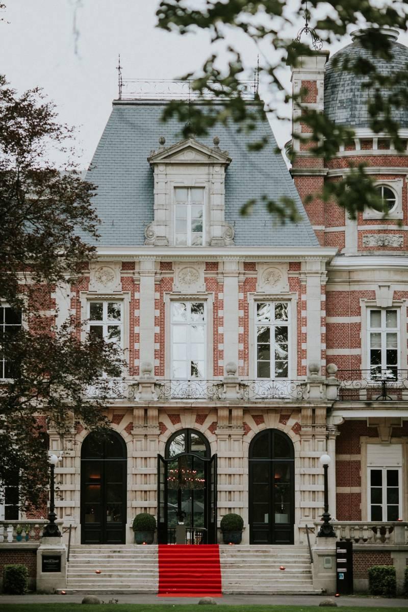Kasteel van Brasschaat - Feestzaal - Eventlocatie te Brasschaat - House of Events - 11