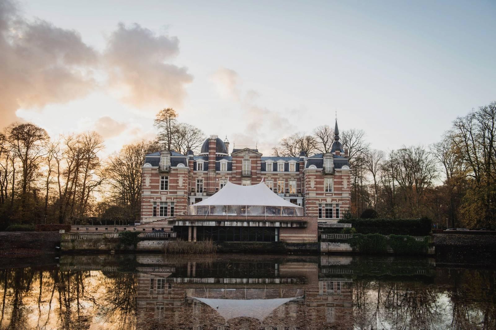 Kasteel van Brasschaat - Feestzaal - Eventlocatie te Brasschaat - House of Events - 16