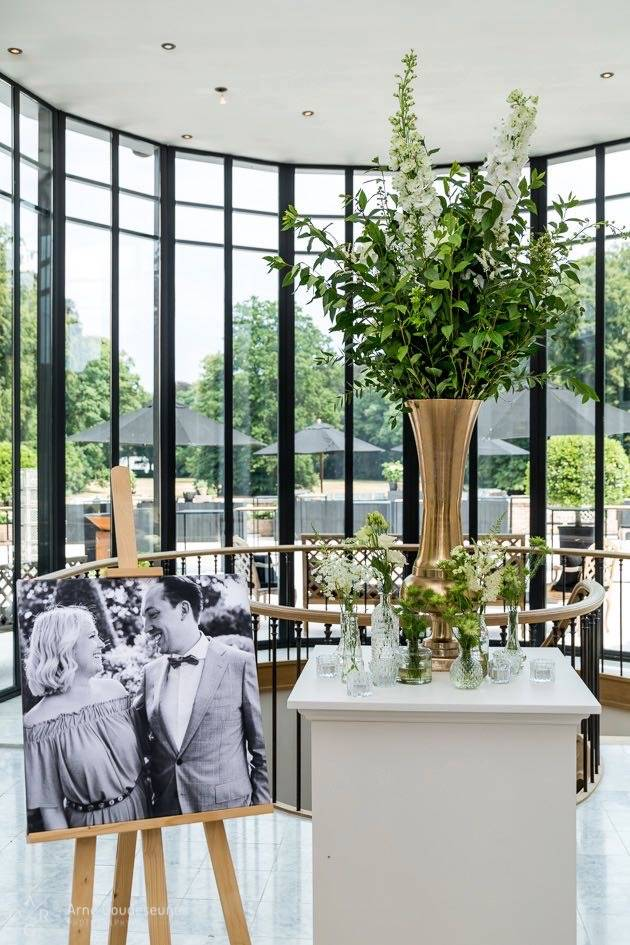 Kasteel van Brasschaat - Feestzaal - Eventlocatie te Brasschaat - House of Events - 17