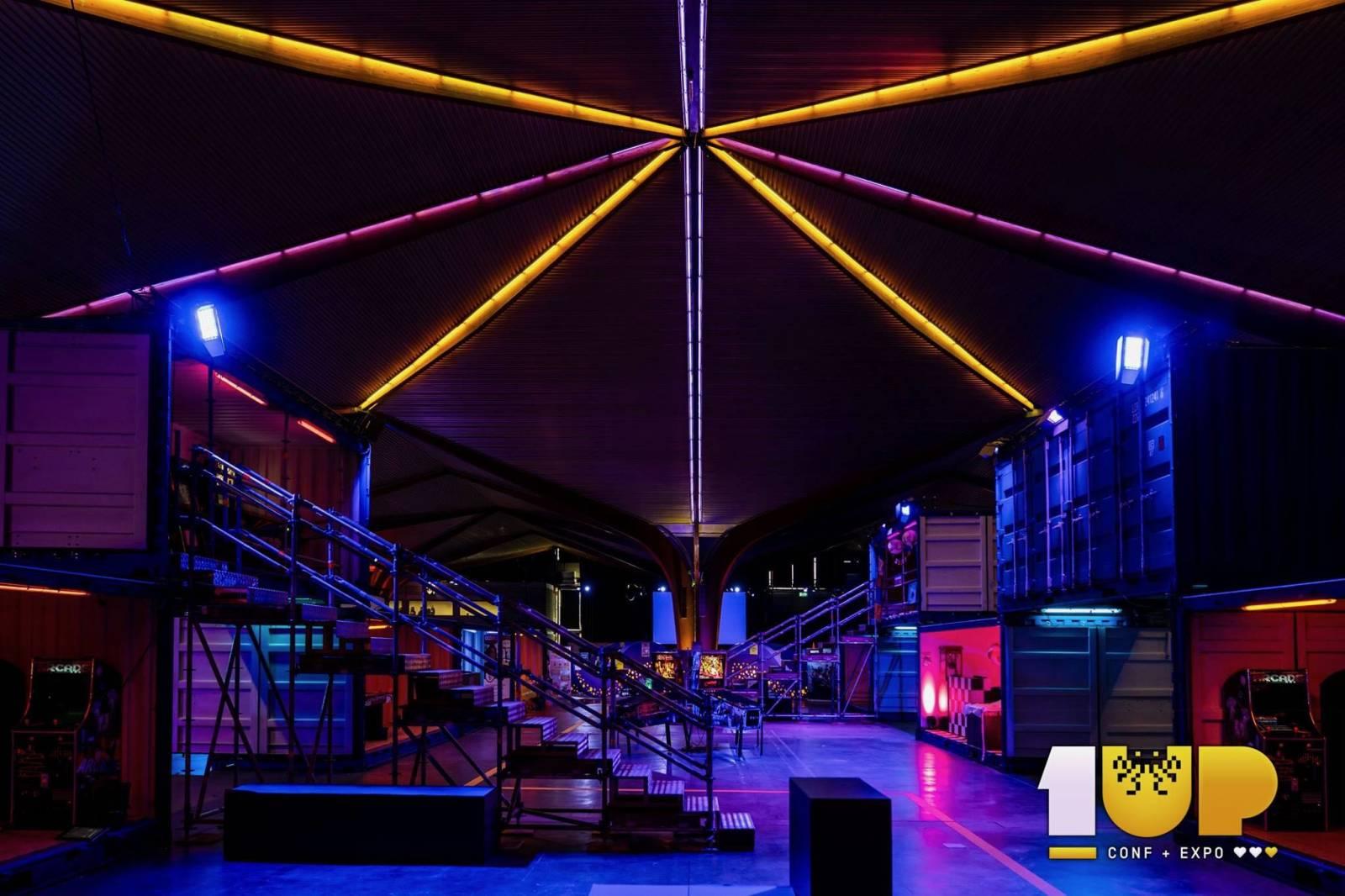 Kortrijk Xpo - Eventlocatie - Feestzaal - Kortrijk - Expohal - House of Events - 1