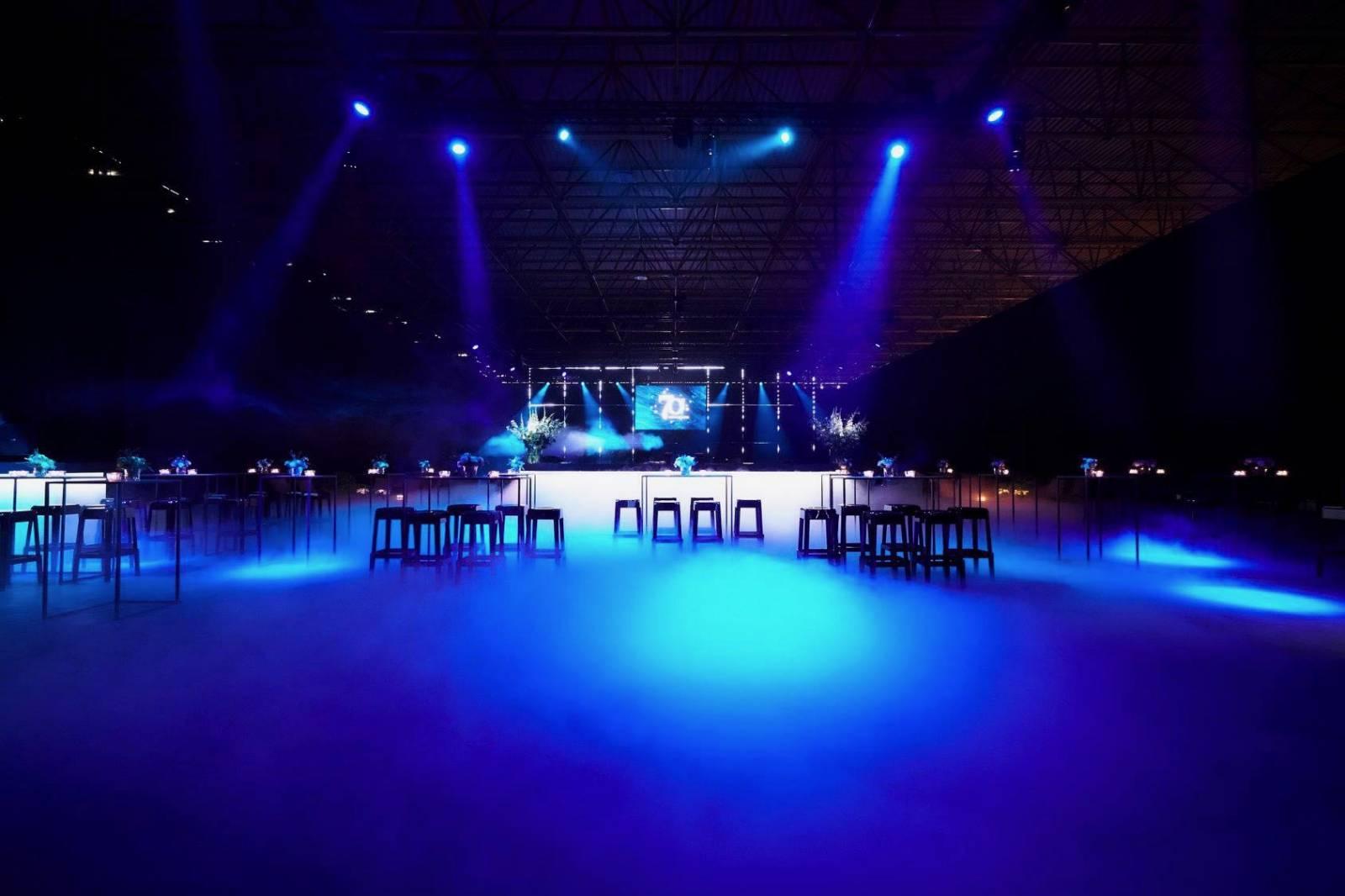 Kortrijk Xpo - Eventlocatie - Feestzaal - Kortrijk - Expohal - House of Events - 10
