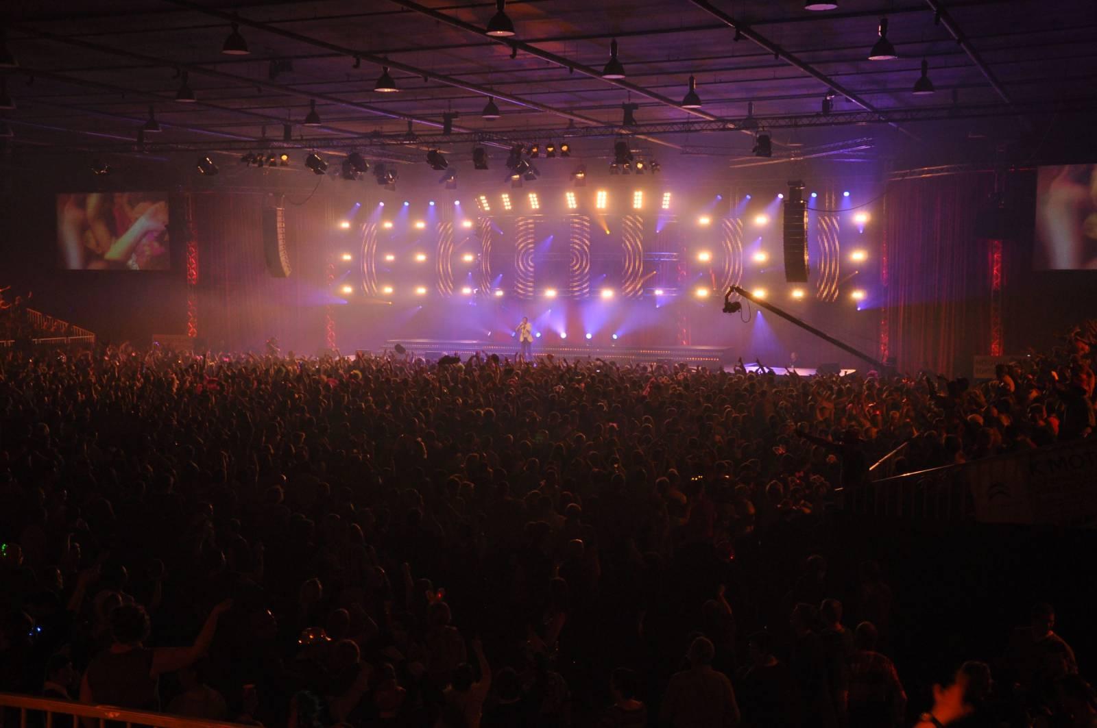 Kortrijk Xpo - Eventlocatie - Feestzaal - Kortrijk - Expohal - House of Events - 14