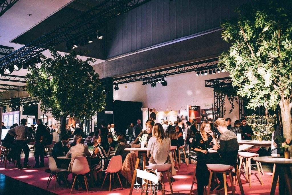 Kortrijk Xpo - Eventlocatie - Feestzaal - Kortrijk - Expohal - House of Events - 15