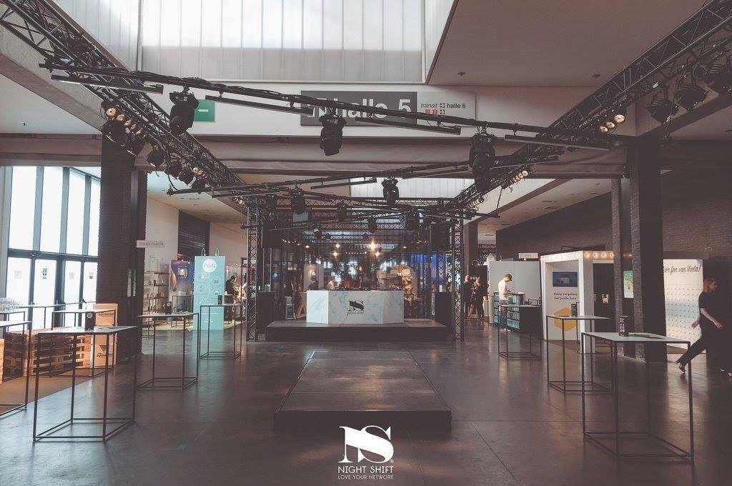 Kortrijk Xpo - Eventlocatie - Feestzaal - Kortrijk - Expohal - House of Events - 16