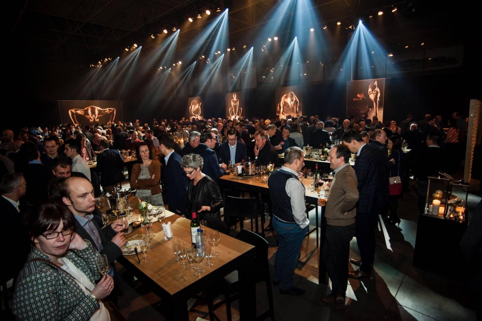 Kortrijk Xpo - Eventlocatie - Feestzaal - Kortrijk - Expohal - House of Events - 17