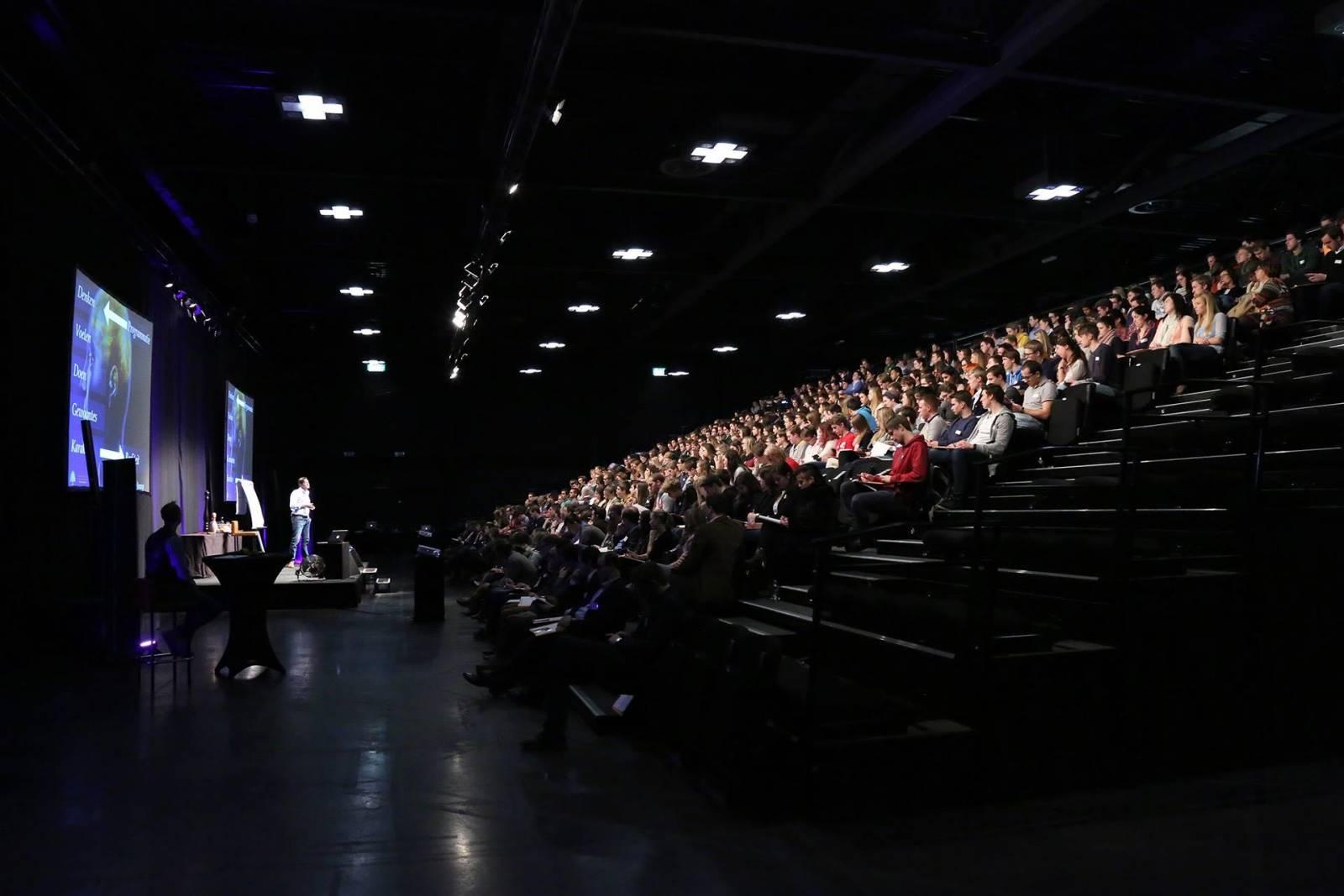Kortrijk Xpo - Eventlocatie - Feestzaal - Kortrijk - Expohal - House of Events - 2