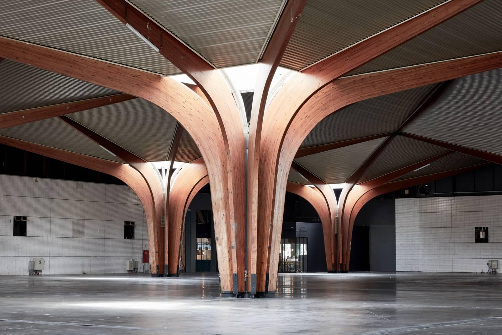 Kortrijk Xpo - Eventlocatie - Feestzaal - Kortrijk - Expohal - House of Events - 25